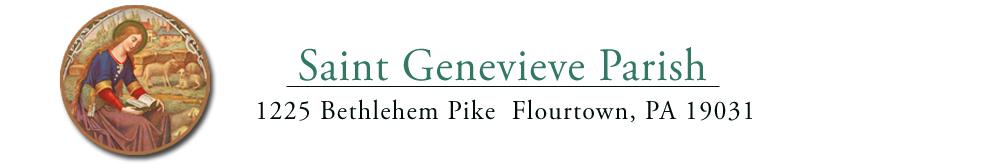 Saint Genevieve Parish